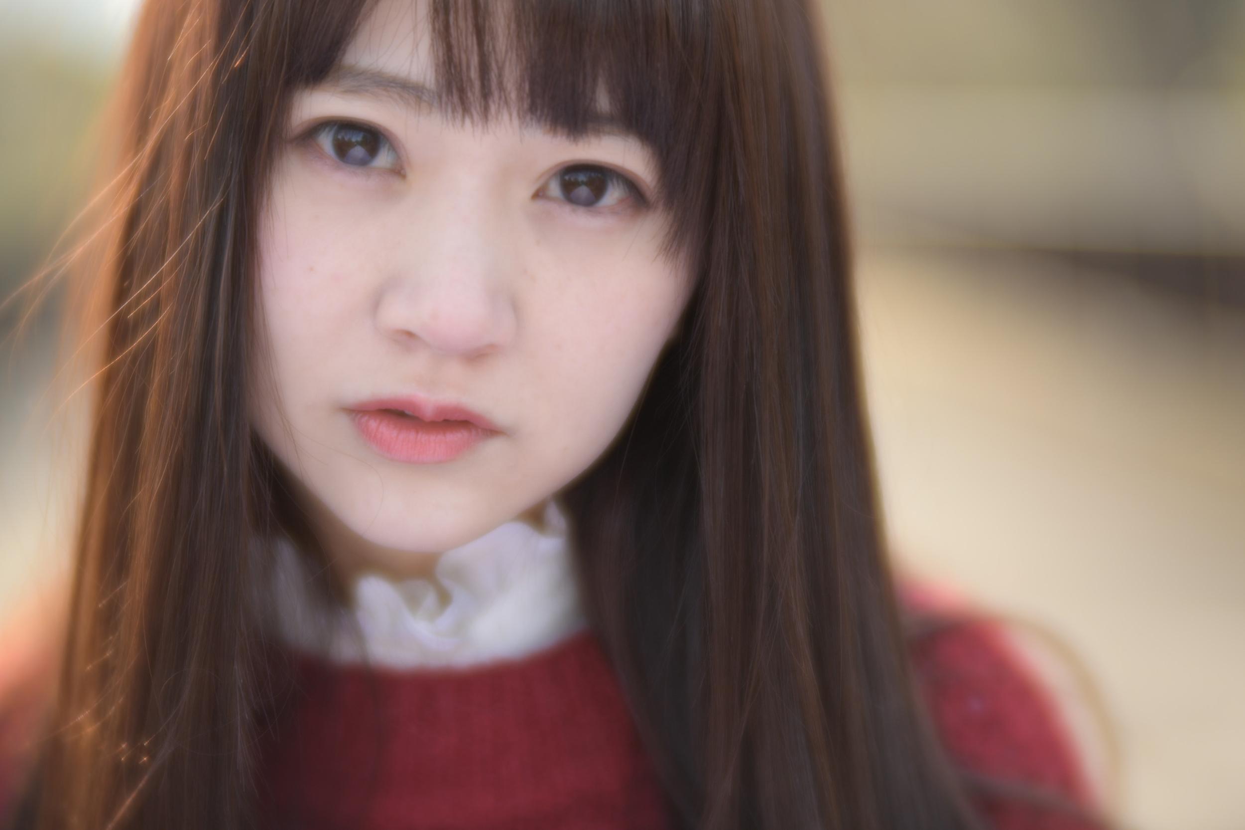 スイート ポートレート lensbaby velvet 85 浜田翔子 スペシャル