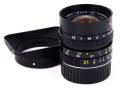 【新同試作品】Leica/ライカ Elmarit-M 21/2.8 E49タイプレンズ 原産フード付