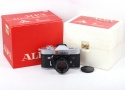 【良品】ALPA/アルパ 10d kern-macro-switar 50mm F1.9 ARレンズ