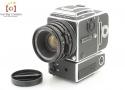 【中古】HASSELBLAD ハッセルブラッド 555 ELD + CF Planar 80mm f/2.8 T* + A24 III型