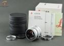 【中古】Leica ライカ SUMMICRON 50mm f/2 E39 ライカLマウント 11619