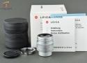 【中古】Leica ライカ SUMMICRON 50mm f/2 L39 スクリューマウント 11619