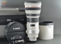 【中古】Canon キヤノン EF 400mm f/2.8 L IS USM