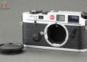 【中古】Leica ライカ M6 パンダ レンジファインダーフィルムカメラ