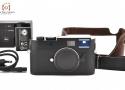 【中古】Leica ライカ M9-P ブラックペイント レンジファインダーデジタルカメラ