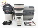 【中古】Canon キヤノン EF 300mm f/2.8 L IS USM