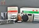 【中古】FUJIFILM 富士フイルム TX-1 + SUPER EBC FUJINON 45mm f/4 デモ機 非売品