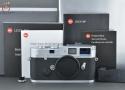 【中古】Leica ライカ MP 0.72 クローム レンジファインダーフィルムカメラ