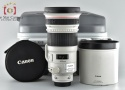 【中古】Canon キヤノン EF 300mm f/2.8 L IS II USM