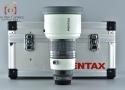 【中古】PENTAX ペンタックス SMC A ★ 300mm f/2.8 ED IF
