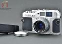 【中古】Rollei ローライ 35RF + Sonnar 40mm f/2.8 FHT