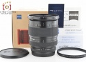 【中古】CONTAX コンタックス Carl Zeiss Vario-Sonnar 45-90mm f/4.5 T*