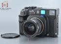 【中古】Mamiya マミヤ 7II ブラック + N 50mm f/4.5 L 中判フィルムカメラ