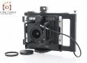 【中古】CAMBO カンボ WIDE 470 + Schneider Super Angulon 47mm f/5.6