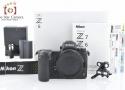 【中古】Nikon ニコン Z6 ミラーレス一眼カメラ