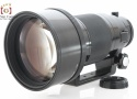 【中古】OLYMPUS オリンパス ZUIKO AUTO-T 350mm f/2.8 黒鏡筒 初期型