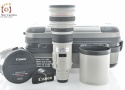 【中古】Canon キヤノン EF 500mm f/4 L IS USM