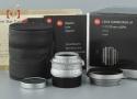 【中古】Leica ライカ SUMMICRON-M 35mm f/2 ASPH. E39 11617 M50周年日本限定モデル