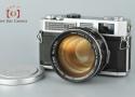 【中古】Canon キヤノン 7 + 50mm f/0.95