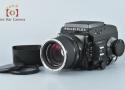【中古】Rollei ローライ ROLLEIFLEX SL66 SE + Sonnar 150mm f/4 HFT