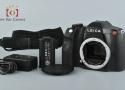 【中古】Leica ライカ S2 中判デジタル一眼レフカメラ