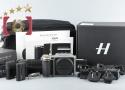 【中古】HASSELBLAD ハッセルブラッド X1D-50c 中判ミラーレス一眼カメラ