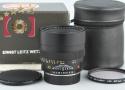 【中古】Leica ライカ SUMMILUX-R 80mm f/1.4 Rカム 11881