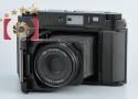【中古】FUJIFILM 富士フイルム GF670 Professional ブラック