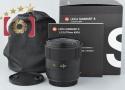 【中古】Leica ライカ SUMMARIT-S 70mm f/2.5 ASPH. 11055 E82