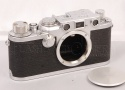 Leica IIIf Red Dial