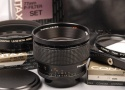 Planar 55mm f1.2 100 Years (YC) MMG