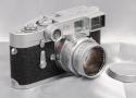 ライカ Leica  M2-R + DR ズミクロン 50mm f2 OH済