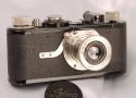 ライカ A型 新エルマー付 1930年製 OH済 Leica A