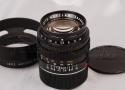 ズミルクス 50mm f1.4 (M) Summilux Black