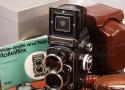 テレ ローライフレックス Tele-Rolleiflex