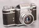 レクタフレックス・ジュニア + アンジェニュー 50mm f2.9