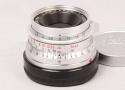 ズマロン 35mm f2.8 (L/M) Summaron