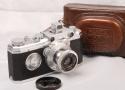 ハンザ キヤノン Hansa Canon