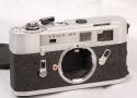 Leica M5 Chrome