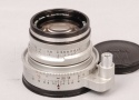 ケルン スイター 50mm f1.8 (アルパフレックス) Kern Switar