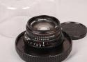 プラナー 80mm f2.8 T* (ハッセルブラッド) 黒鏡胴