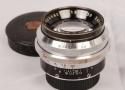 ダルマクセノン 50mm f1.5 (L) Xenon 5cm ファットクセノン