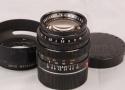 ズミルックス 50mm f1.4 (M) ブラッククローム フルOH済