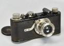 ライカ A 新エルマー付 OH済 Leica I A
