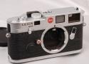 ライカ M6 クラシック フルOH済 Leica Chrome