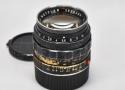 ズミルックス 50mm f1.4 (M) ブラックペイント Black Paint
