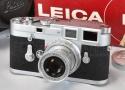 ライカ M3 + エルマー 50mm f2.8