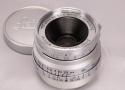 ズマロン 35mm f3.5 ライカ Lマウント 後期型 E39 フルOH済