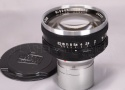 ニッコール 50mm f1.1 ニコン Sマウント 内爪  Nikkor-N.C