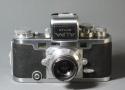 アルパフレックス  アンジェニュー50mm F2.9